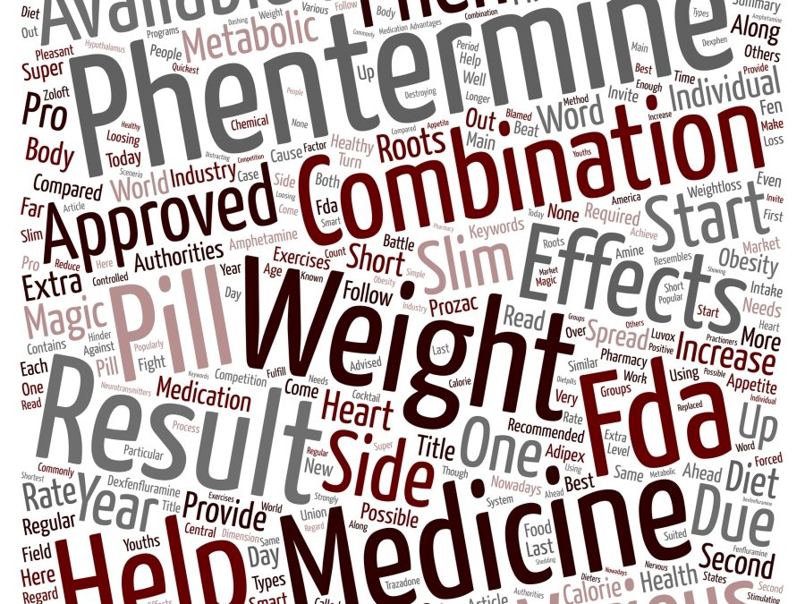 Phentermine for weight loss — does it really work?